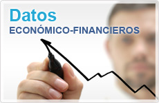 Datos económico-financieros