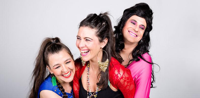 Las tres sisters